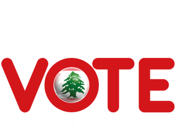 Home Vote For Lebanon